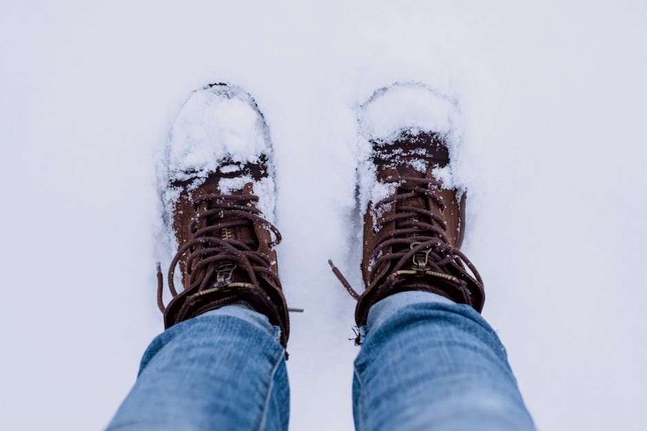 buty na zimę damskie